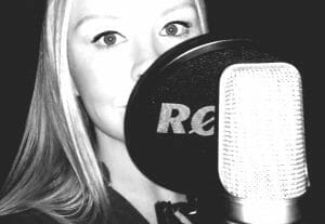 447Professional commercial voiceovers
