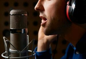 Corporate Voice Over