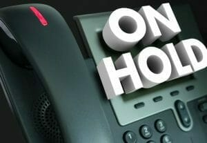 170Phone On Hold/IVR