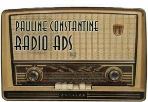993Quality Female Voice – Radio