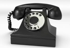 IVR – Automated Phone Message System