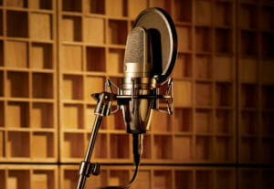 I Will Record A Turkish Professional Male Voice Over