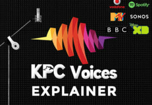 British Explainer Voice Over
